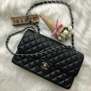 Chanel flap
