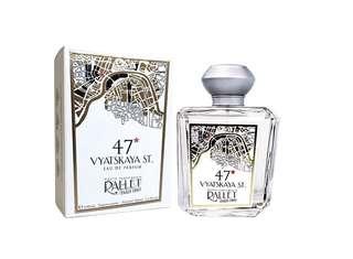 Rallet 47 Vyatakata St Perfume 100ml