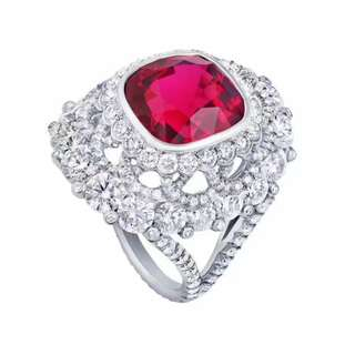 Carter Spinel high class Jewelry