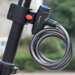 Bike Bicycle Lock