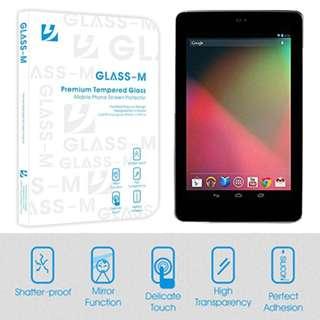 Glass-M 0.3mm 厚 鋼化玻璃貼 ASUS Google Nexus 7