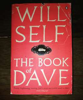 Book of Dave by Will Self