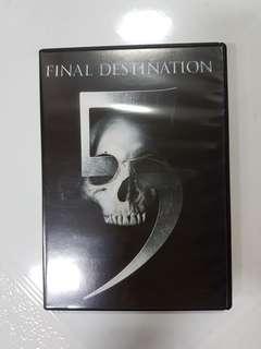 DVD - Final Destination