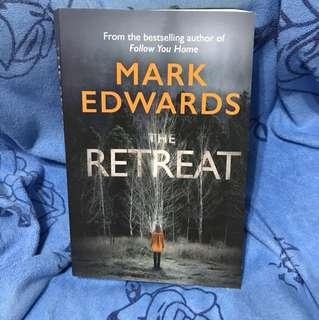 Mark edwards - the retreat