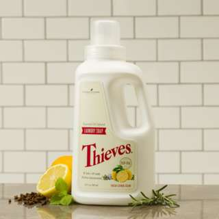 🚚 BN Young Living Thieves Laundry Detergent 946ml