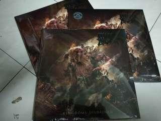 Morbid Angel Kingdom Disdained LP