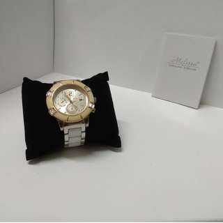 MeLissa Luxury Fashion Watch Collection (F6146) Rare Watches (Japan Movt.)