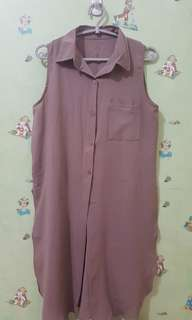 Outer Sifon Brown