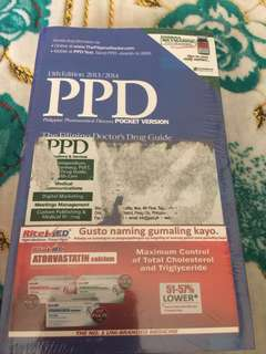 PPD 13th 14th Edition