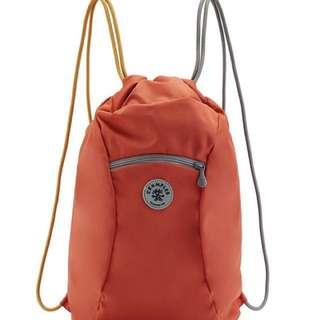 Crumpler Squid (versatile drawstring backpack)