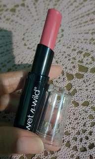 Auth WET&Wild lipstick
