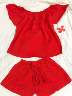 Red sets 2