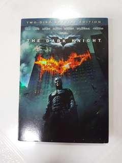 DVD - The Dark Knight