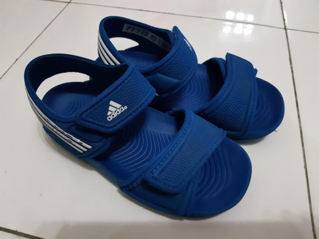 95e249e7ce8f Adidas Kids Sandal (original)