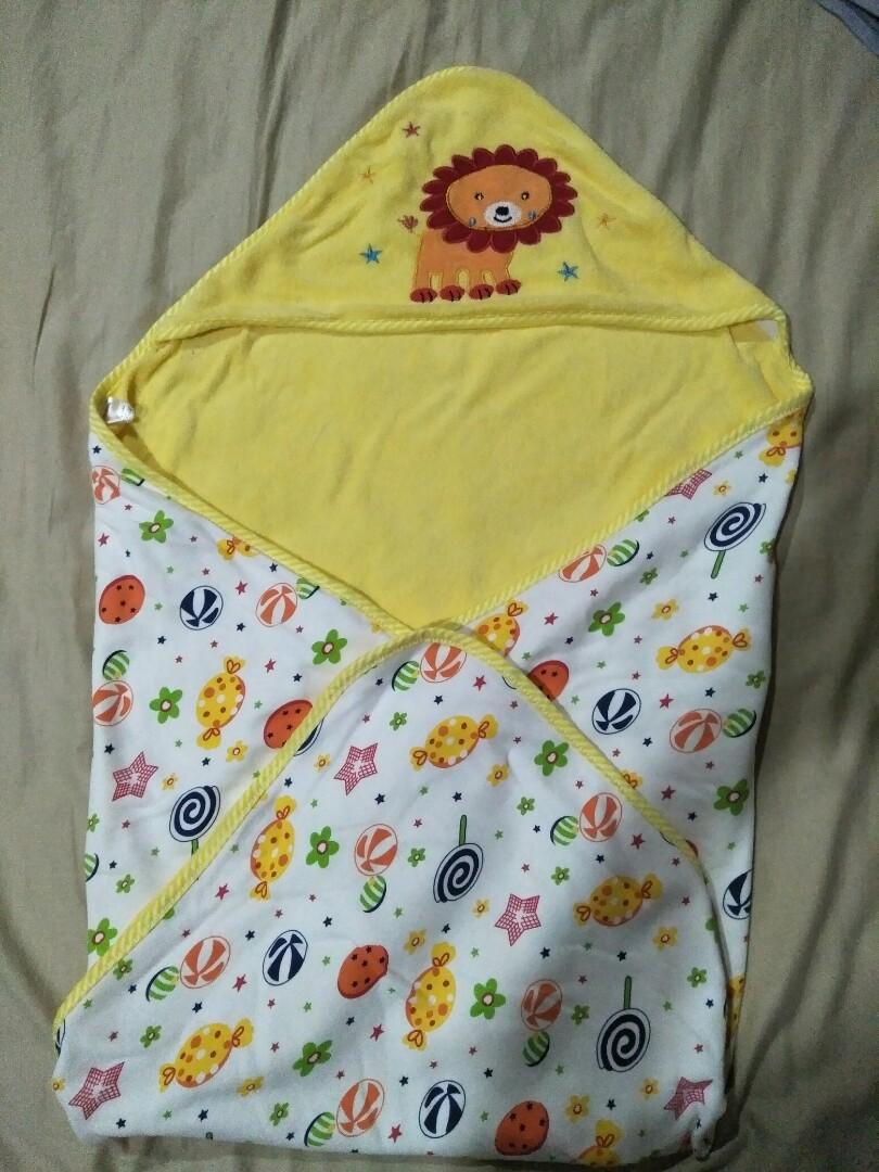 Baby / infant towel / blanket