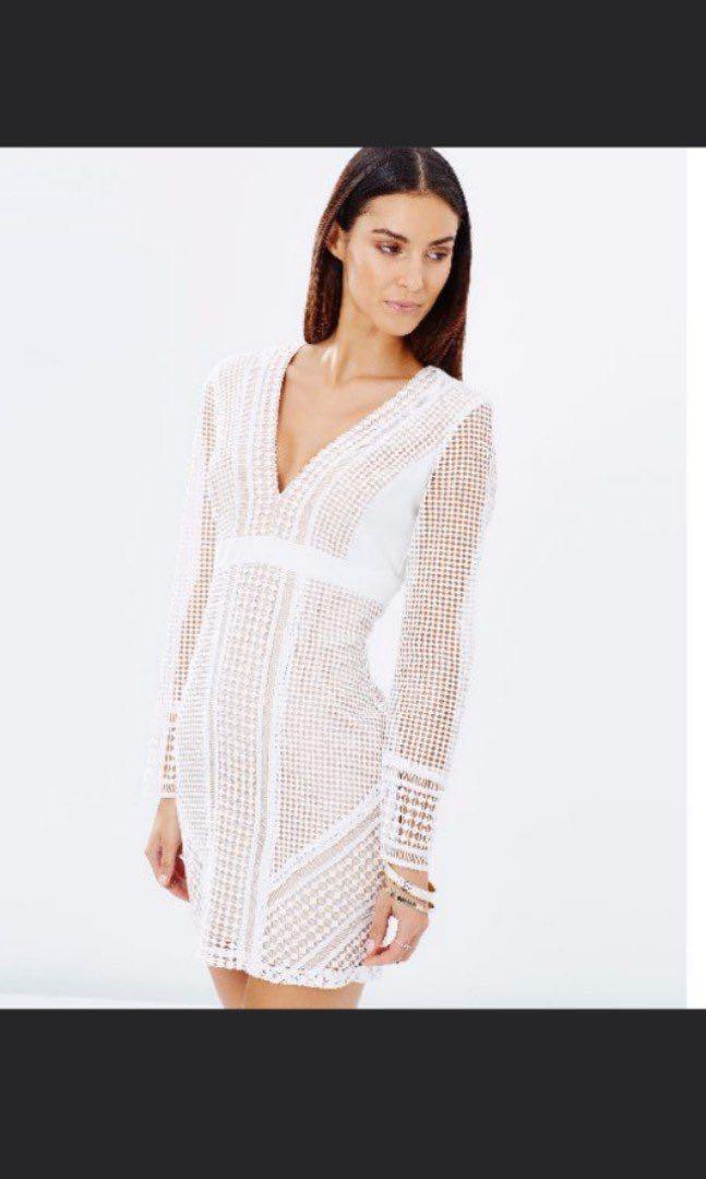 Bardot dress XS