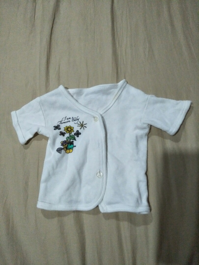 Blessing - Thomson baby top