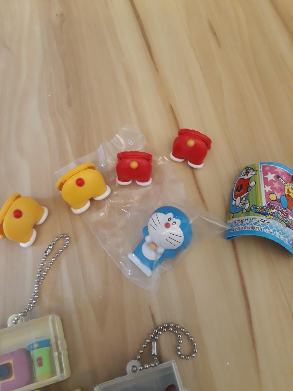 Doraemon clip