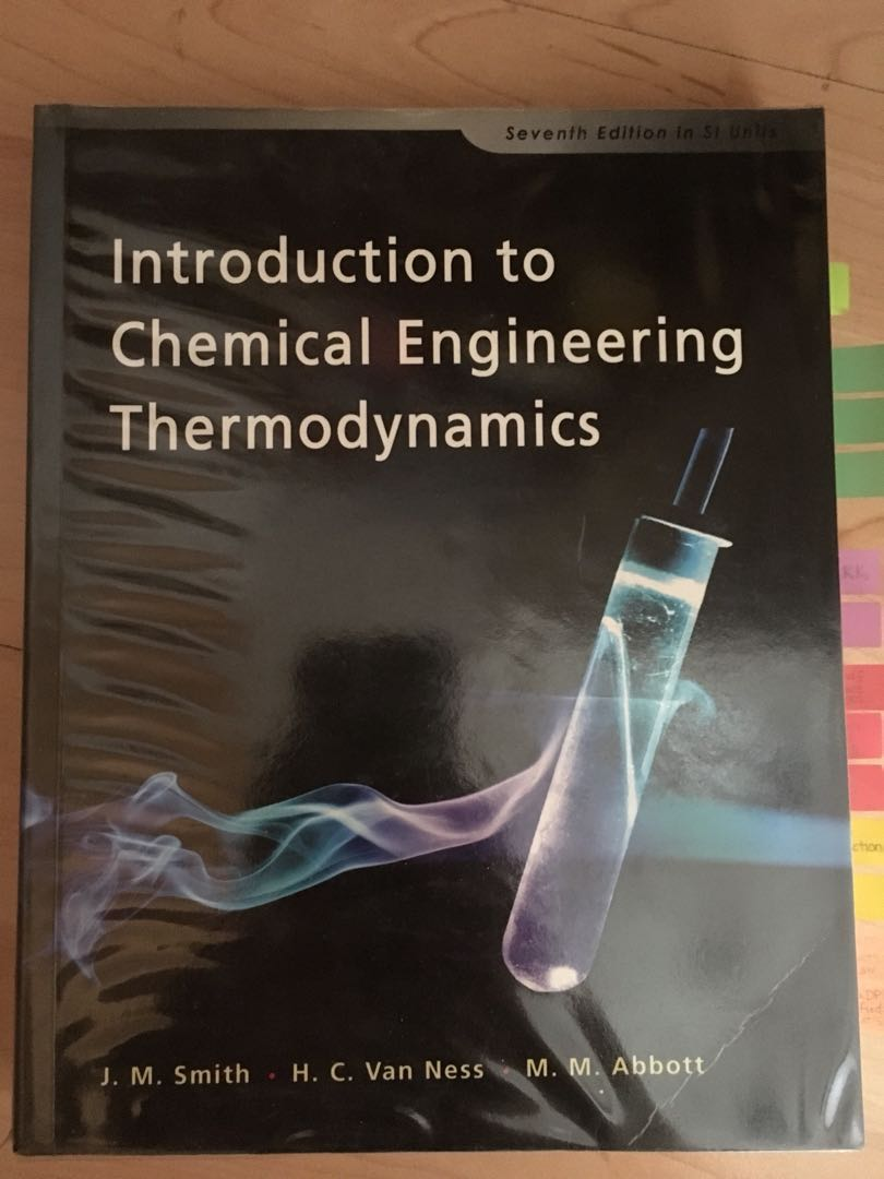 Introduction to chemical engineering thermodynamics textbooks on photo photo photo fandeluxe Choice Image