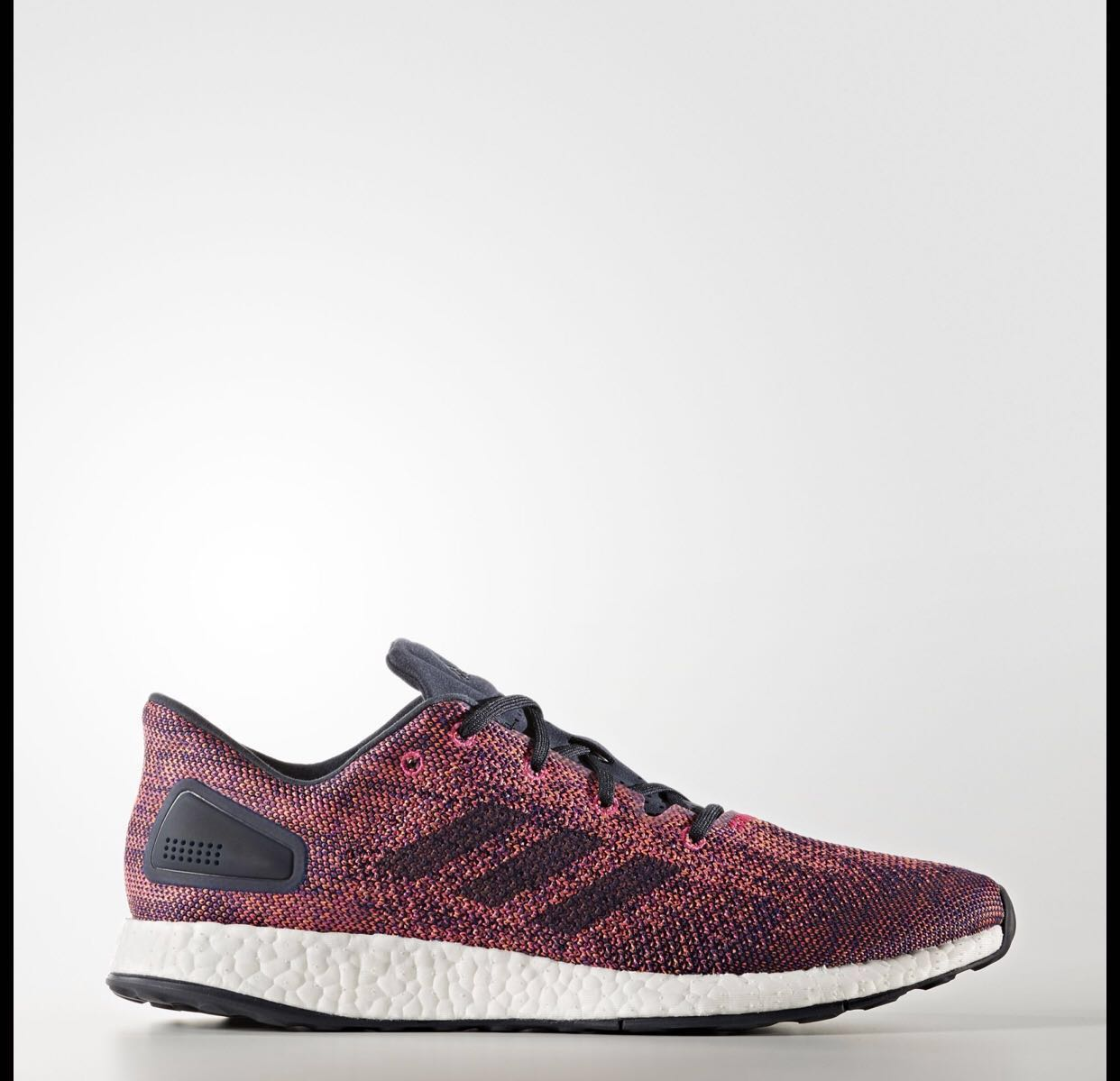 quality design 9b9df e2674 NEW Adidas PureBOOST DPR LTD Shoes UK size 8, US Size 8.5, Mens Fashion,  Footwear, Sneakers on Carousell