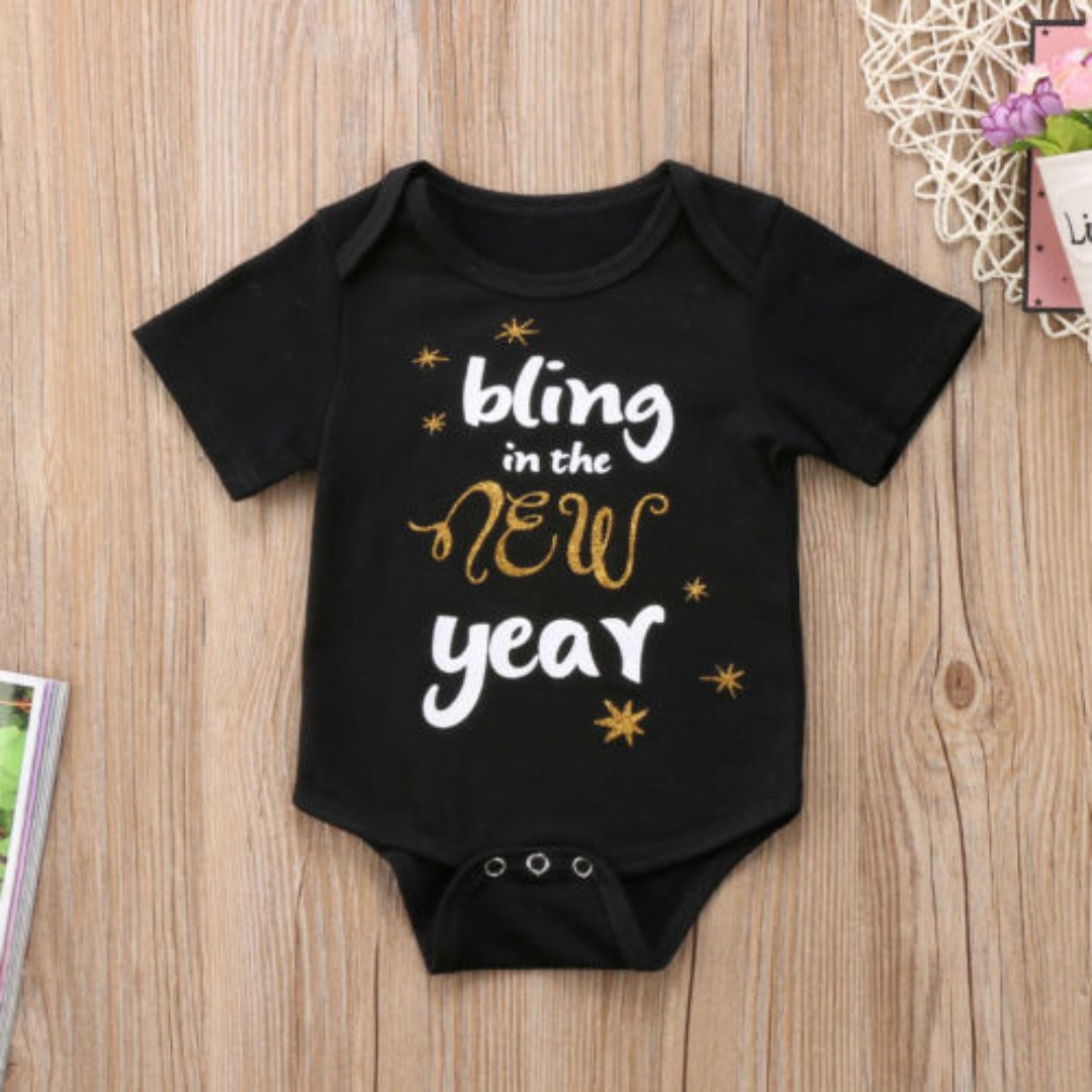 bf91b6a9bf20 New Years Baby Boy Outfit