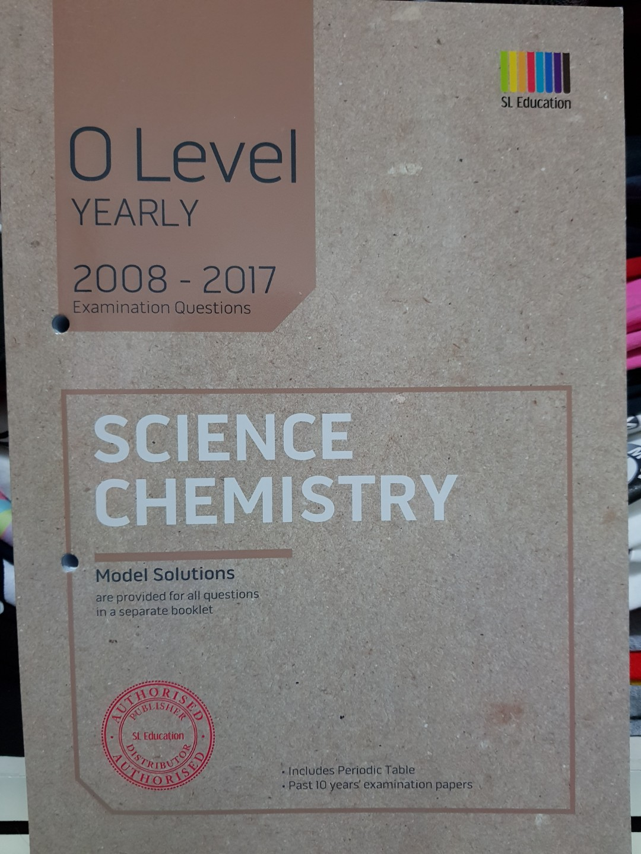 Bn o level ten year series books stationery textbooks on carousell photo photo urtaz Images