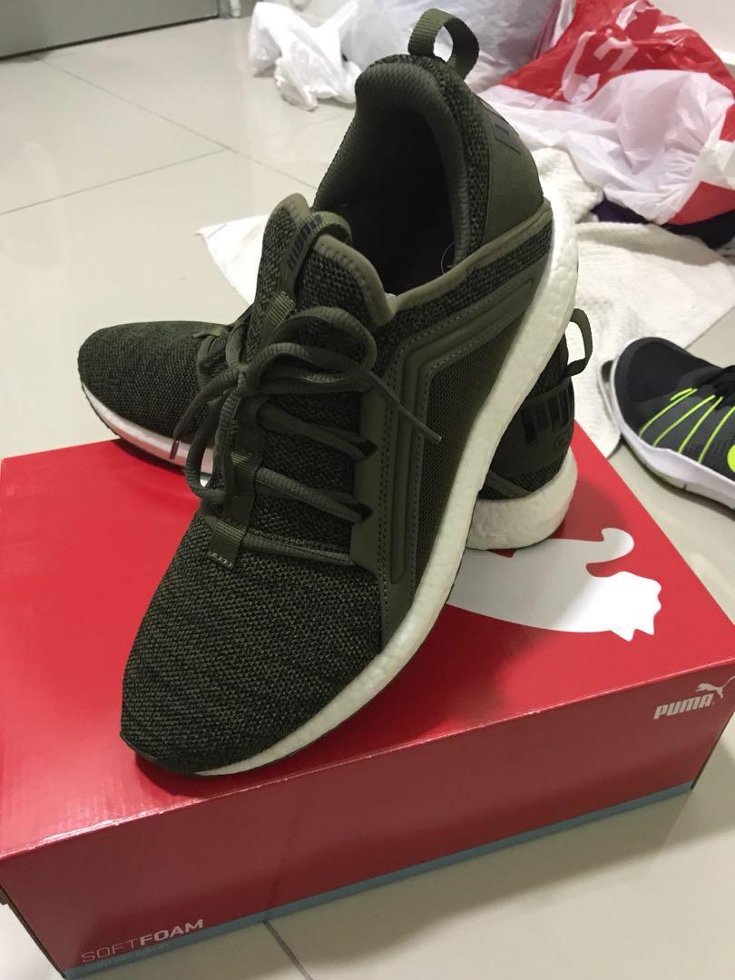 puma soft foam shoes price