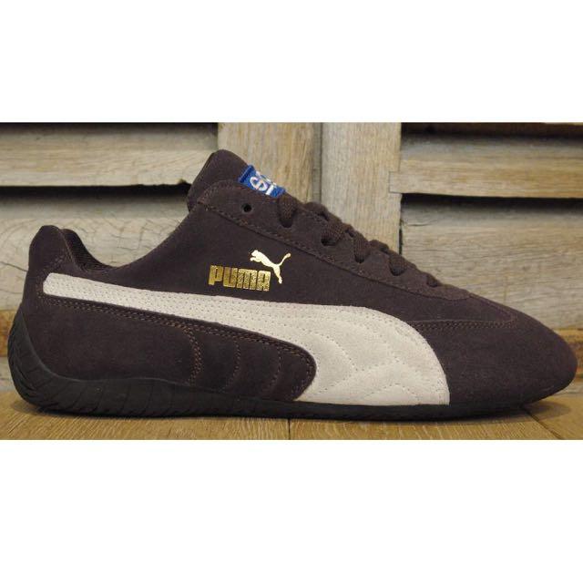 Puma Sparco Speedcat  Last Unit , Men s Fashion, Footwear on Carousell 8bec267141