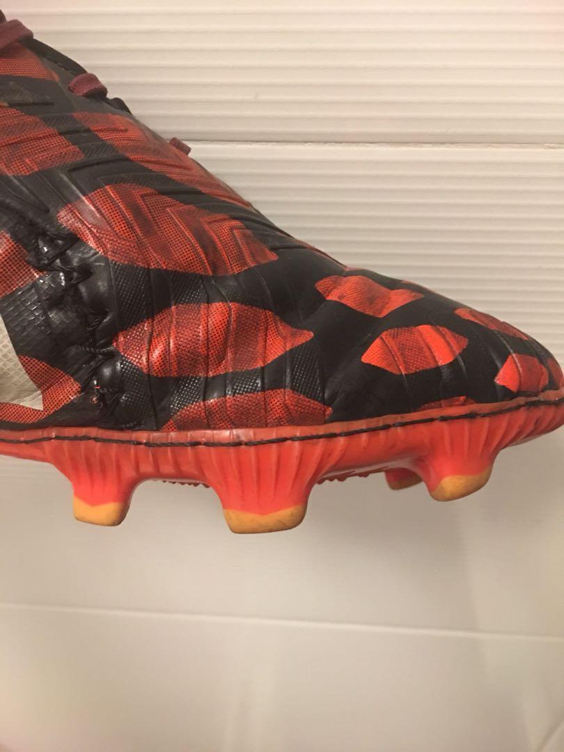 Repair / Sew Soccer Boots, Sports