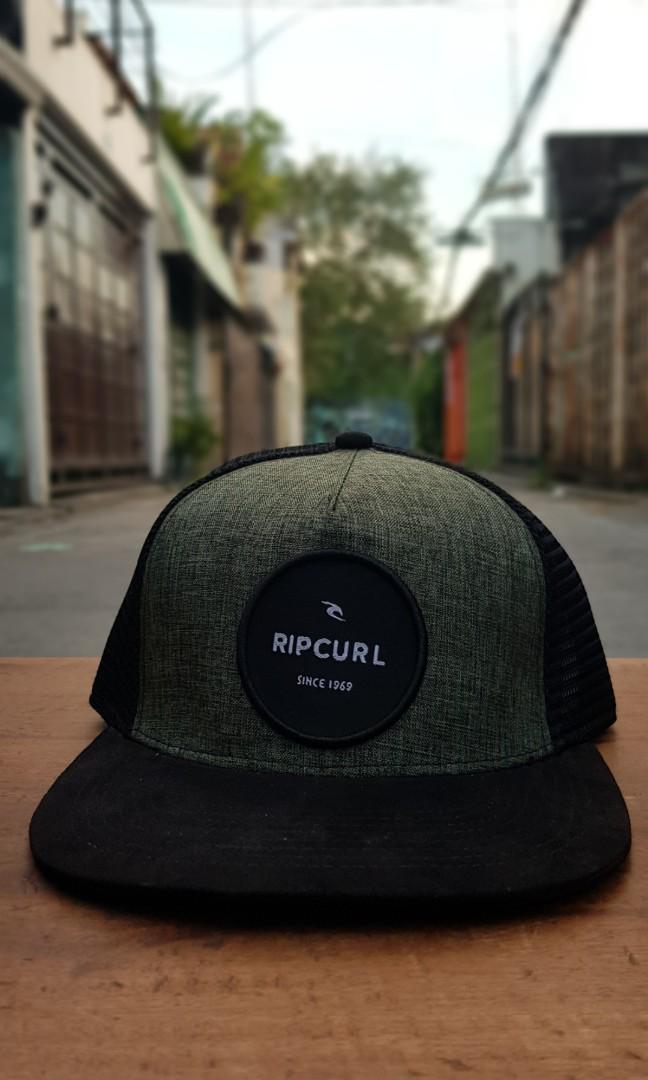 Ripcurl Snapback Net Cap 0275dc8f406