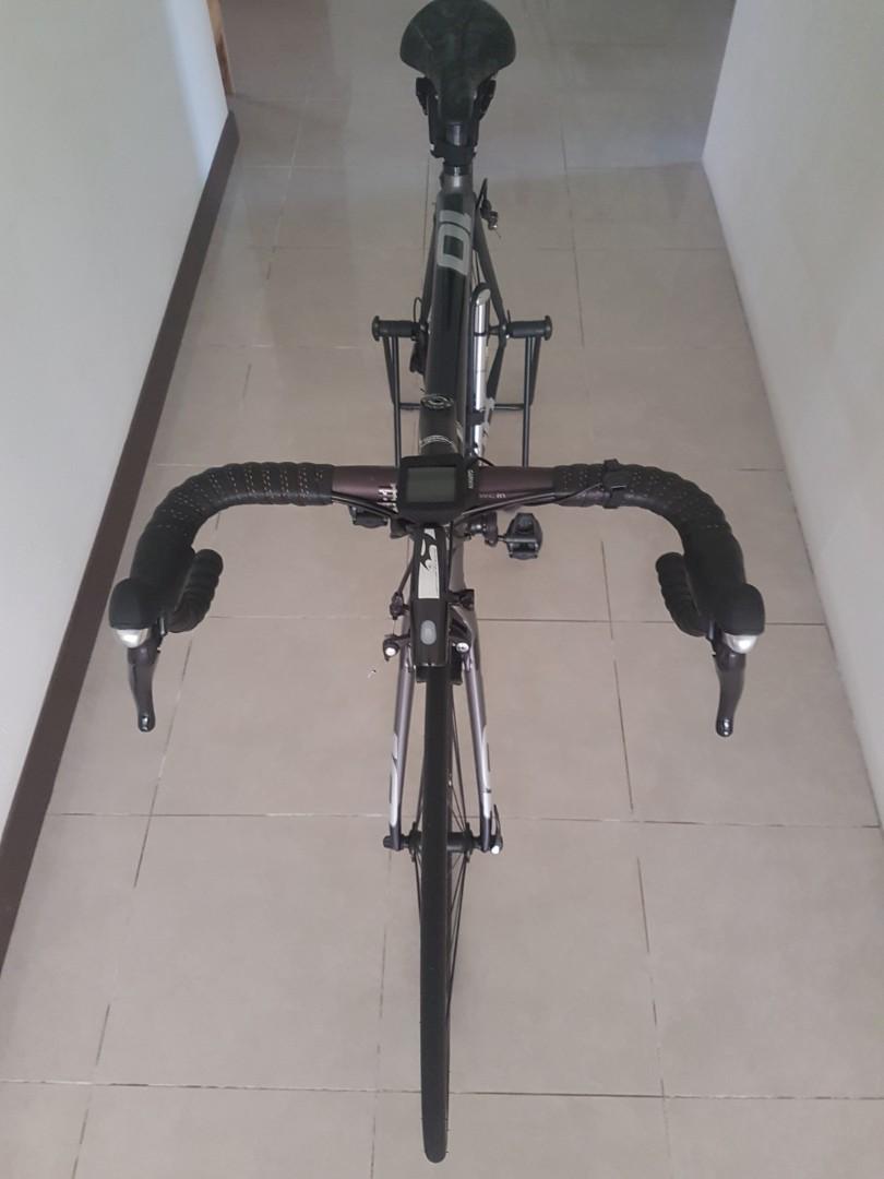 💥 Cheap CAAD 10 w Rotor upgraded Garmin Edge 1000, Bicycles & PMDs ...