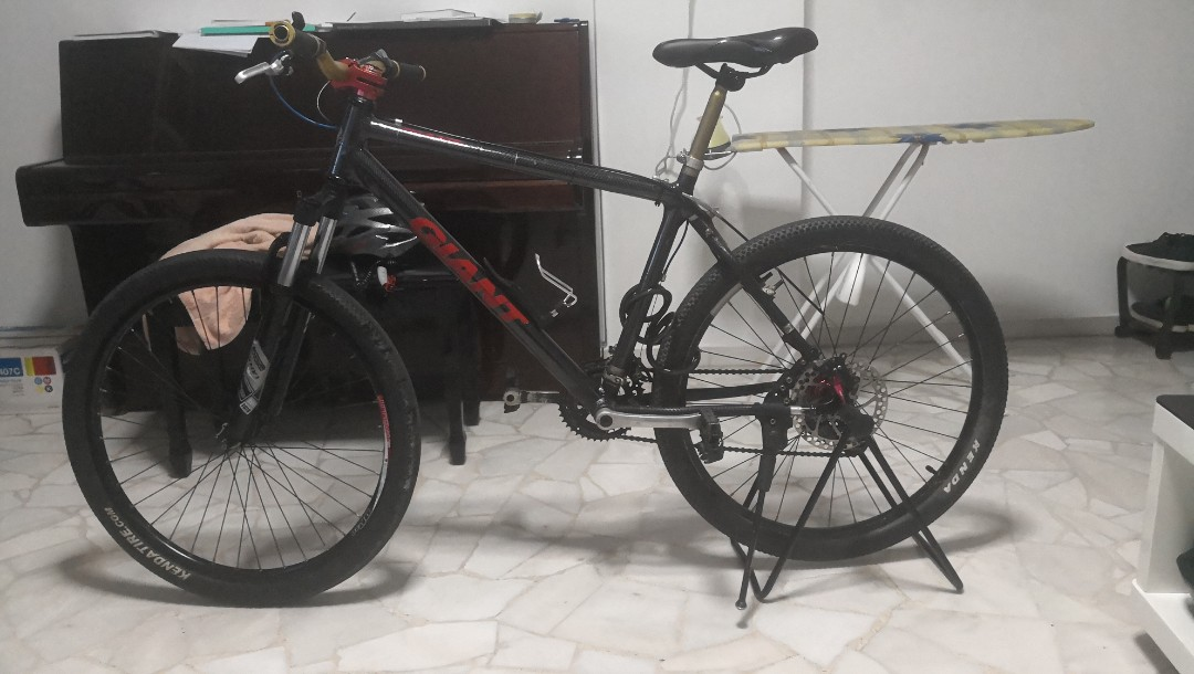 Schwinn Mountain Bike 26inch, Bicycles & PMDs, Bicycles on Carousell