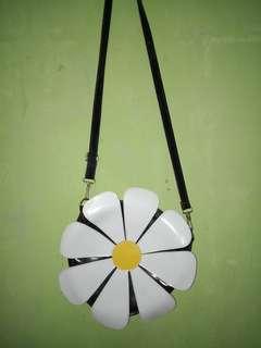 Sling bag Flower