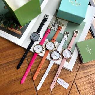 Authentic! Kate spade Watch !手錶!禮物