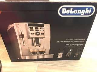 Delonghi ecam23.120.b coffee maker