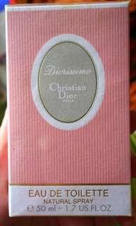 Parfum Christian Dior