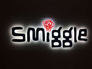SMIGGLE now Available!!!