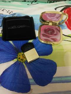 Dolce and Gabbana 錠顏頰彩 16g(D&G)