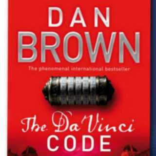 Dan brown - The davinci code