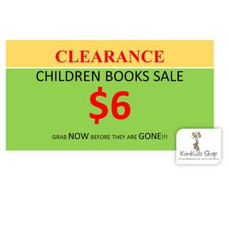 CLEARANCE! EVERYTHING MUST GO !