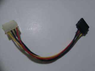 全新 SATA POWER CABLE