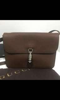 Gucci Jackie Soft Leather HandBag ( Authentic )