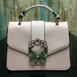 ALDO Telawen Feronnel Crossbody Handbag #ramadan50