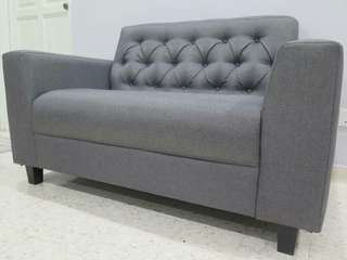 Sofa- complimentary special price limited 10 sets only