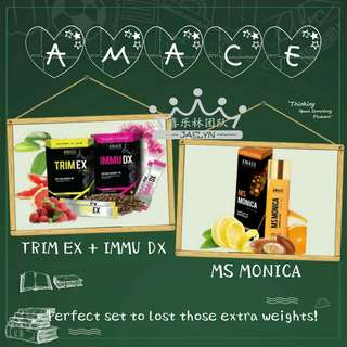 3DAYS ONLY!! Slimming Supplement Sets