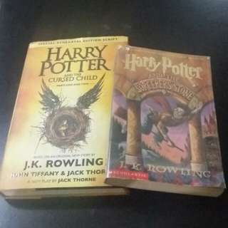 👉Repriced Harry Potter Books