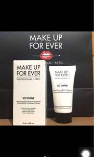 🚚 MAKE UP FOR EVER完美冷霜15ml