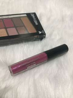 Lip Gloss by famous NY fashion designer Christian Siriano