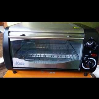 Oven Toaster Kris