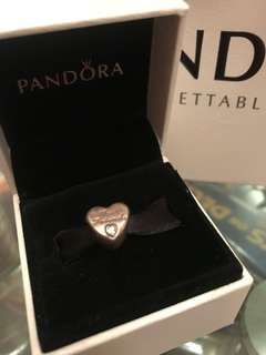 Pandora best friends gift bracelet